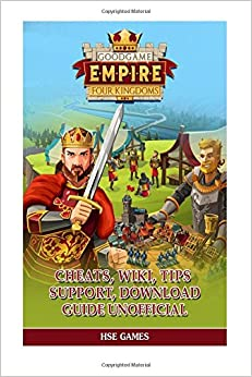 Empire Four Kingdoms Cheats, Wiki, Tips Support, Download Guide Unofficial