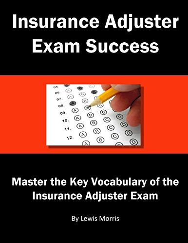 Insurance Adjuster Exam Success