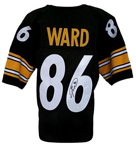 Hines Ward Football - 4