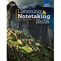 Listening and Notetaking Skills 1 (with Audio script)