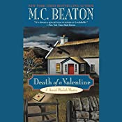 Death of a Valentine: A Hamish Macbeth Mystery | M. C. Beaton