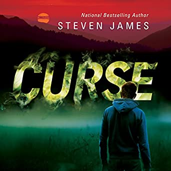 Amazon com: Curse: Blur Trilogy, Book 3 (Audible Audio Edition