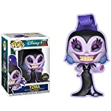 Funko Yzma (Chase Edition) POP! Disney x The Emperor's New Groove Vinyl Figure + 1 Classic Disney Trading Card Bundle [#359]