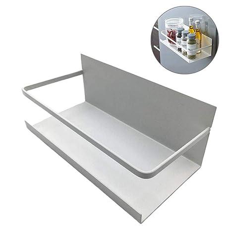 Prime Amazon Com Womdee Refrigerator Magnetic Organizer Rack Andrewgaddart Wooden Chair Designs For Living Room Andrewgaddartcom