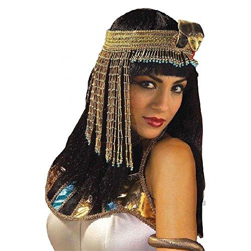 Asp Snake Headpiece Costume Accessory Adult (Dead Mouse Head Costume)