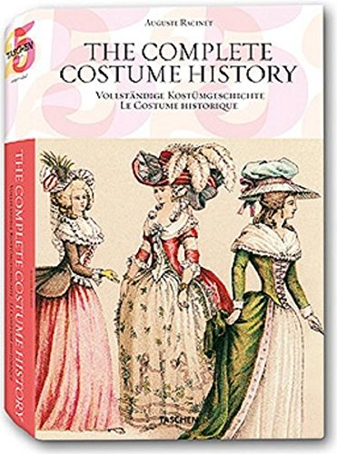 The Complete Costume History, 25th Anniversary Special Edition -