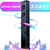 Floor Standing Bluetooth Tower Speaker, Floor