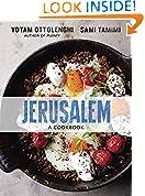 #9: Jerusalem: A Cookbook