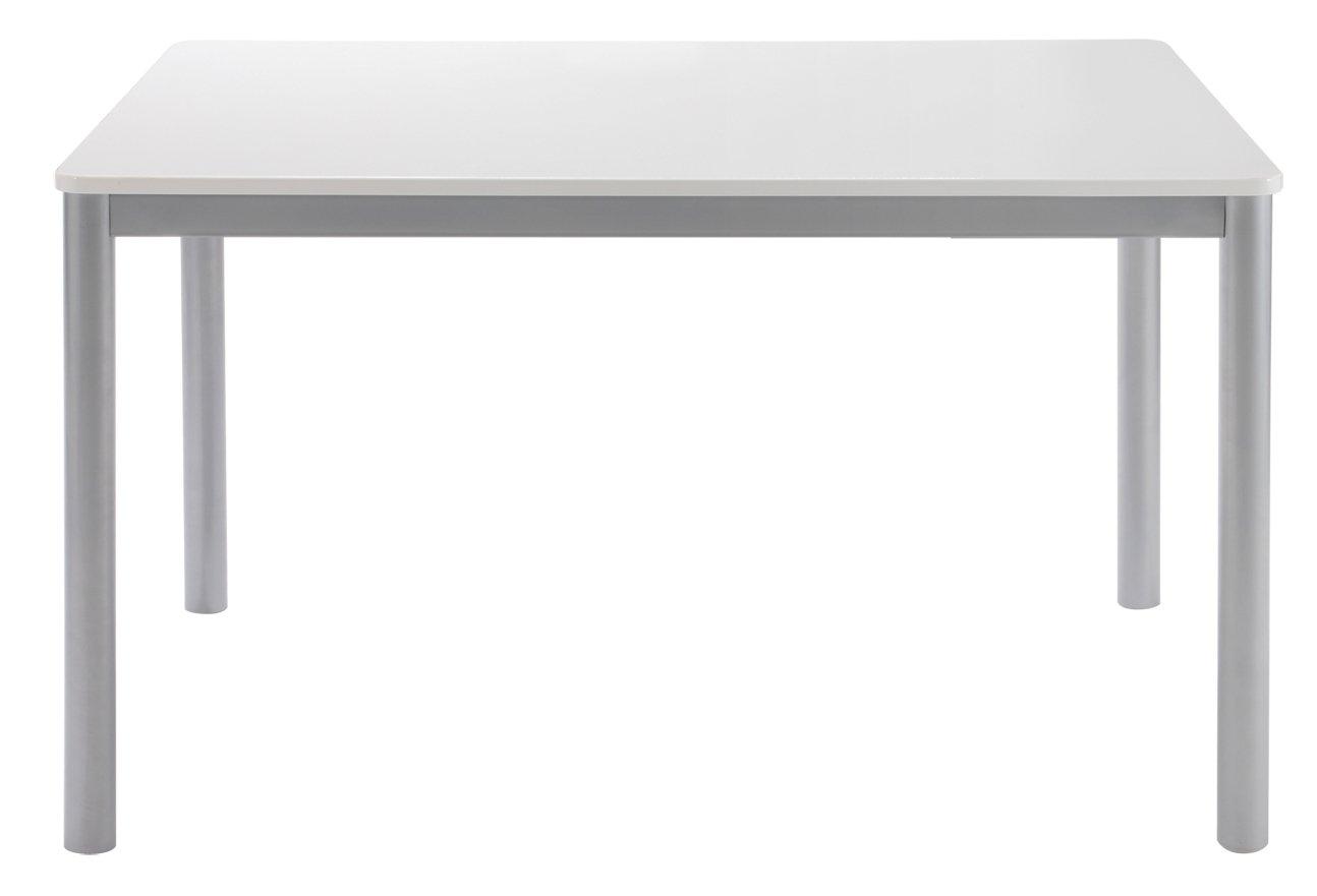 あずま工芸 ダイニングテーブル ラスター 120cm幅 TDT-1191