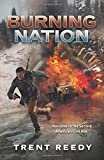 Burning Nation (Divided We Fall, Book 2)