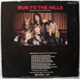 Run To The Hills / Total Eclipse (12