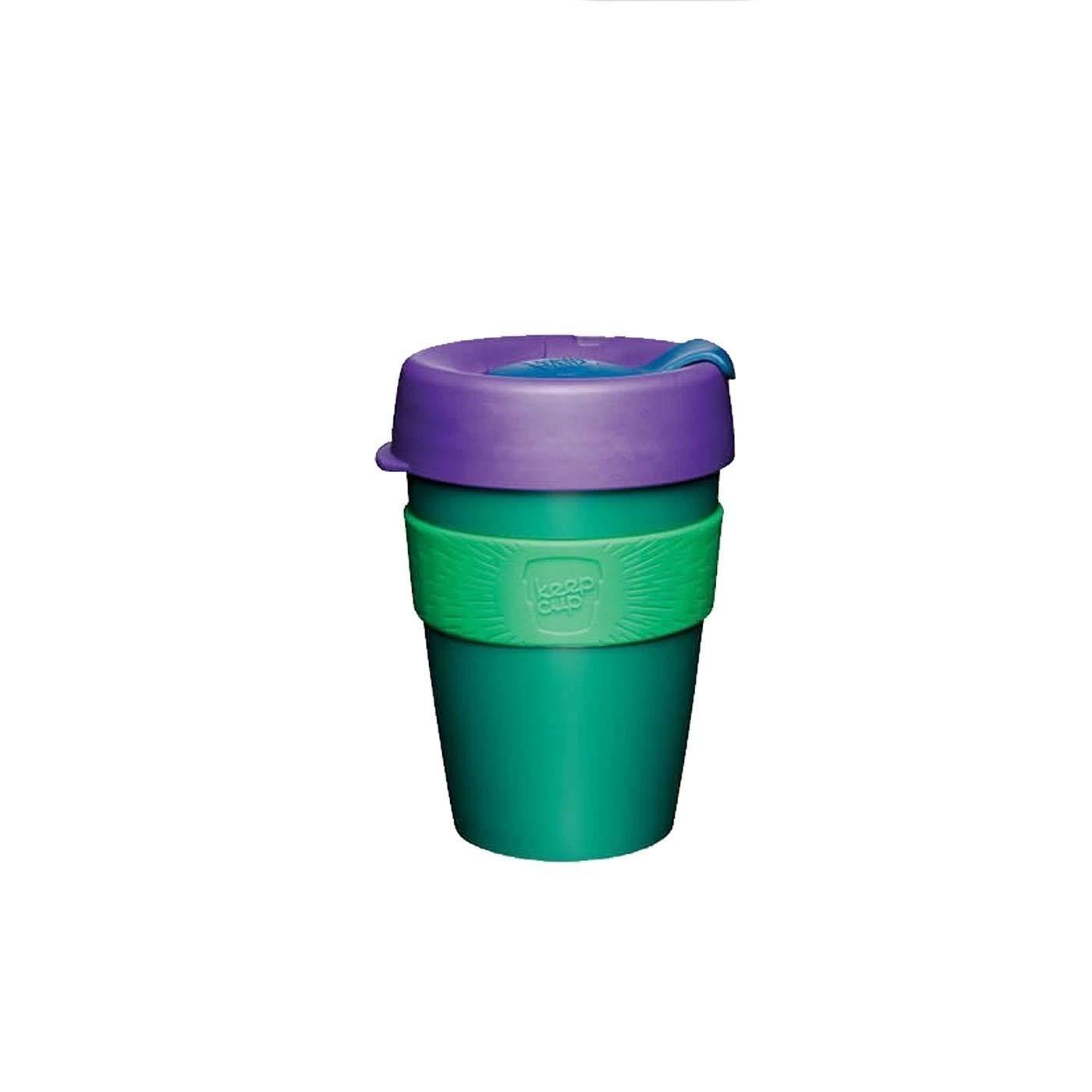 KeepCup Changemakers Original Natural 8oz Travel Mug