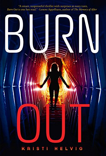 Burn Out (Burnout Graphic)