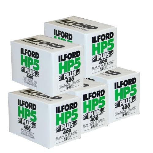 ilford-hp5-36exp-5-roll-pack