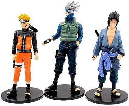 Amazon.com: cifras de anime japonés – Naruto Shippuden ...