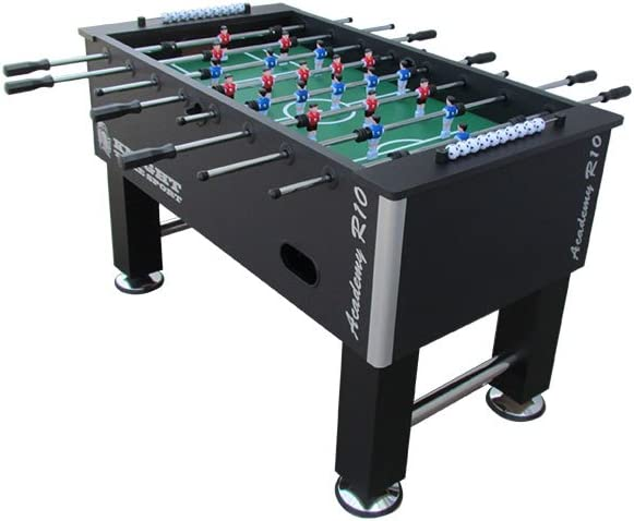 Gallant Caballero R10 Fútbol mesa de tenis de mesa: Amazon.es ...