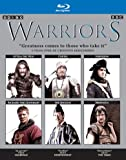 Warriors - 6-Disc Box Set ( Heroes and Villains ) ( Napoleon / Attila the Hun / Spartacus / Cortes / Richard the Lionheart / Shogun ) [ Blu-Ray, Reg.A/B/C Import - Netherlands ]