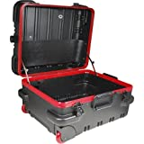 """Rmmst9Cart Military Style Rugged Tool Case Only, 18 X 15 X 12"""""""