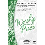 In Awe of You (Medley) SAB arranged by Dennis Allen, Pack of 3