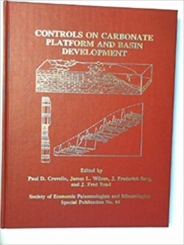 Controls on Carbonate Platform and Basin Development Based on a Symposium