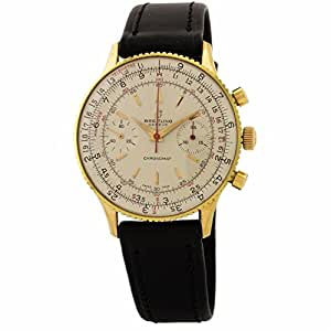 Breitling Chronomat mechanical-hand-wind mens Watch (Certified Pre-owned)