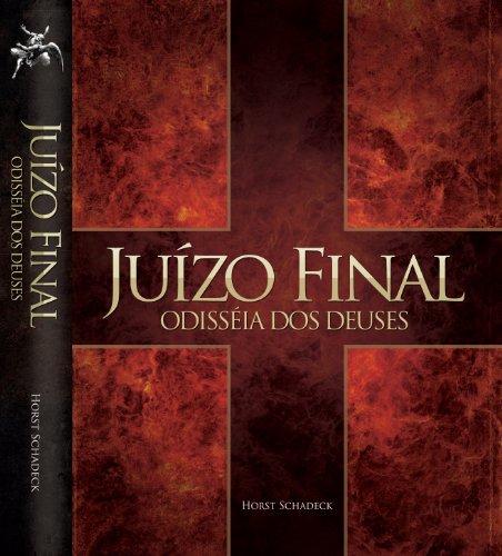 JUÍZO FINAL - ODISSÉIA DOS DEUSES
