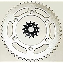 2006-2014 KTM 250 SX-F 250 13 Tooth Front And 48 Tooth Rear Sprocket