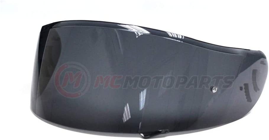 MC MOTOPARTS Aftermarket Pinlock Pin Visor Shield Blue For GT AIR GT-AIR Neotec COG TC-9 Helmet