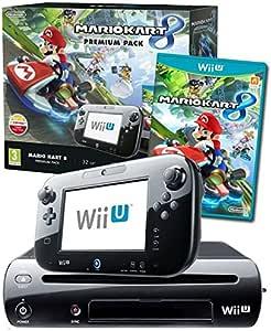 Mario Kart 8 Wii U Premium Pack (PAL)