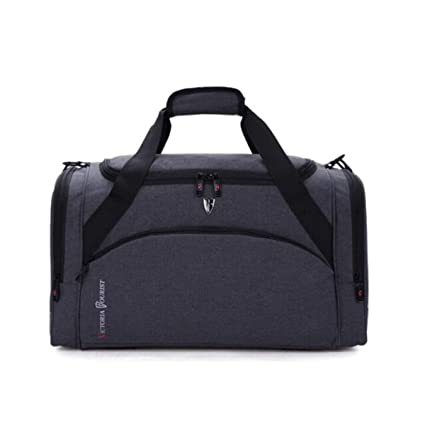 5f997505a7d4 Haoyushangmao Sports Bag, Large-Capacity Sports Bag, Outdoor Travel ...