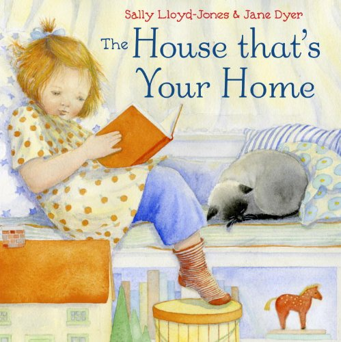 The House That's Your Home pdf epub