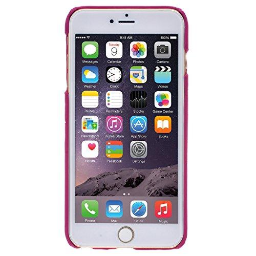 HB-Int 4 x 1 Funda para Protección Gota y Choque Absorción Funda de Parachoques,Funda para iPhone 6,Caja del Teléfono para iPhone 6 Parachoques, Borde Los Casos de Teléfonos Celulares Scrub Resistente