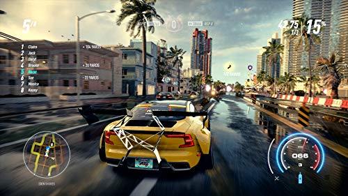 512eGxDqkzL - Need for Speed Heat - PlayStation 4