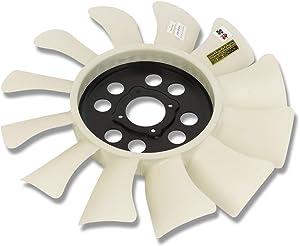 FO3112107 OE Style Radiator Cooling Fan Blade for Ford Explorer Ranger Mercury Mountaineer 4.0L V6 95-01