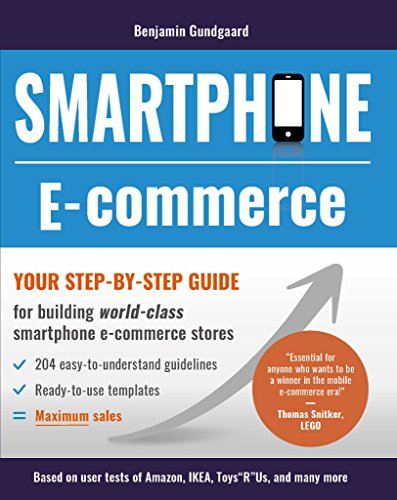Smartphone E-commerce: Your step-by-step guide for building world-class smartphone e-commerce - Online Store Help