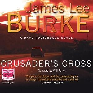 Crusader's Cross Audiobook