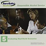 ServSafe Alcohol DVD 5 9780471743293