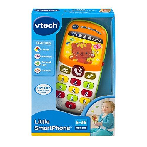 Vtech Cell Phone - Vtech Little Smartphone