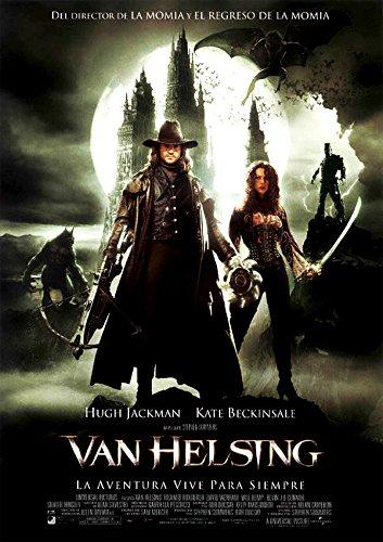 Van Helsing-Edición Comic [Blu-ray]: Amazon.es: Jackman ...