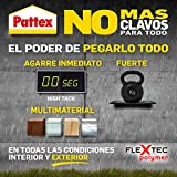 Pattex No More Nails for All High Tack 340 g