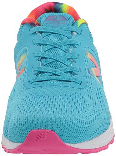 New Balance Kids' Fresh Foam Arishi V2 Bungee Running Shoe