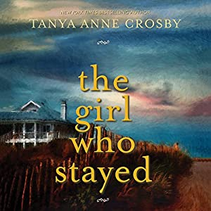 The Girl Who Stayed Audiobook