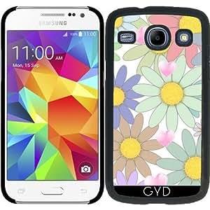 Funda para Samsung Galaxy Core i8260/i8262 - Preciosa Floral by More colors in life