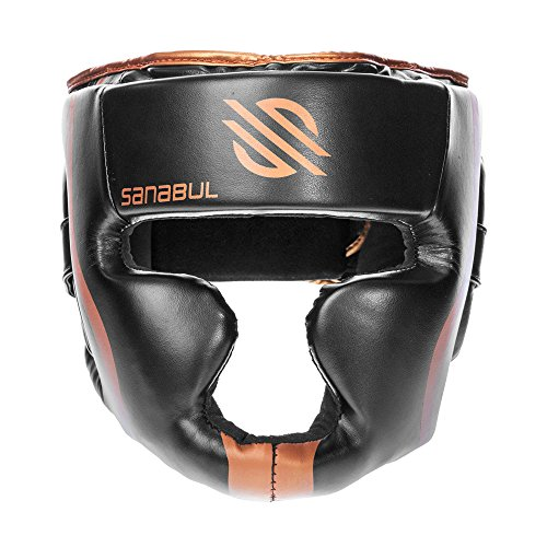 The 8 best boxing protective head gear