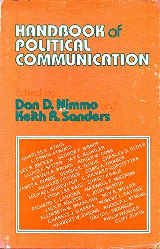 Handbook of Political Communication