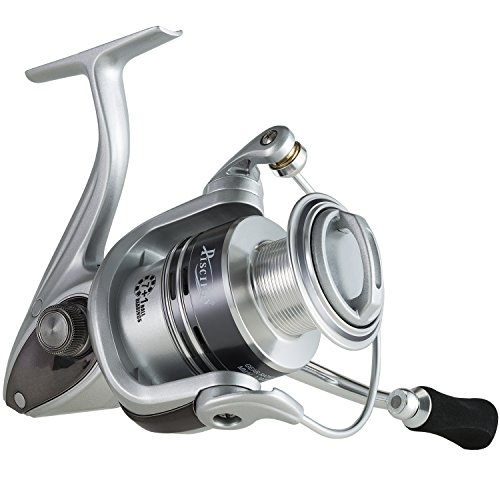 Piscifun Destroyer Spinning Reel Ultra Smooth Sealed Carbon Fiber Drag Fishing Reel Freshwater 7+1BB Spin Reels (SL40)