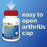 Amazon Basic Care Naproxen Sodium Tablets, 220