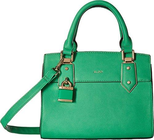 ALDO Women's Tonga Medium Green Handbag