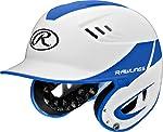 RAWLINGS Sporting Goods Junior R16 - Casco de béisbol