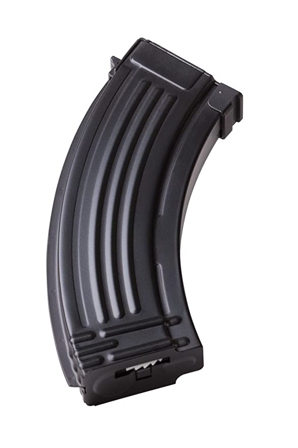 amazon com : spare magazine for the pulse r76 airsoft rifle : sports &  outdoors